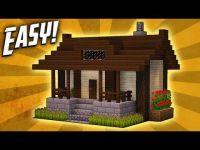 Best 25+ Minecraft small house ideas on Pinterest