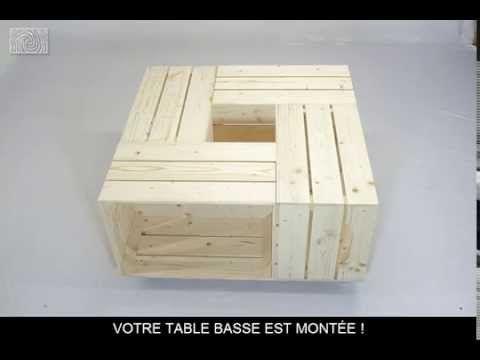 S Explore Tables Basses De Caisse