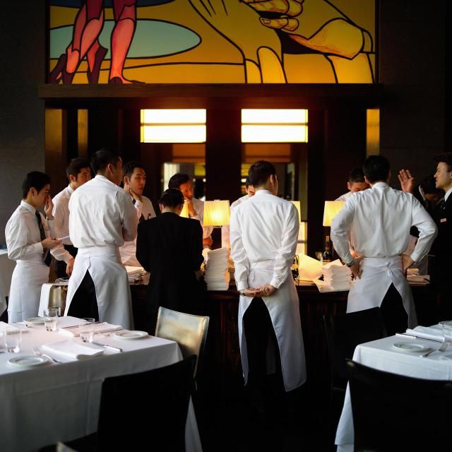Best 25 Restaurant Manager Ideas On Pinterest