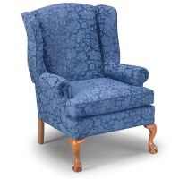 1000+ ideas about Wingback Chair Covers on Pinterest ...