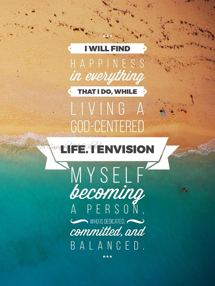 Writing A Personal Mission Statement; Personal Mission