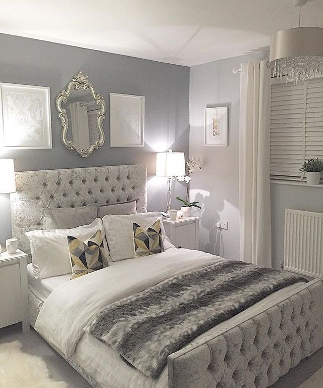 Bedroom Paint Ideas Grey 25+ Best Grey Walls Ideas On Pinterest
