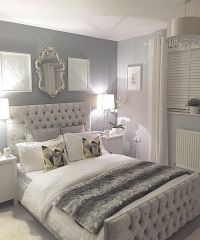 Best 20+ Grey Bedrooms ideas on Pinterest