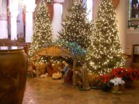 1000+ ideas about Church Christmas Decorations on