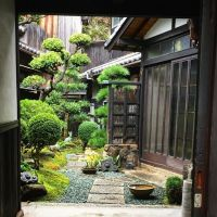 17 Best images about Japanese Courtyard Garden. on ...