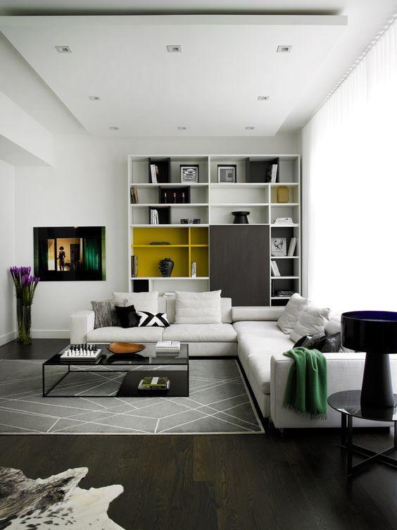 25 Best Ideas About Modern Living Rooms On Pinterest Modern