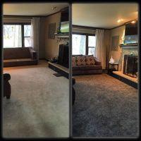 25+ best ideas about Dark carpet on Pinterest   Grey ...
