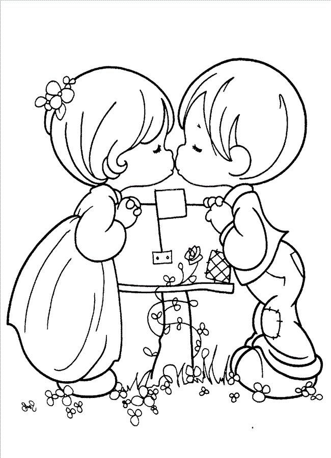 Best 20+ Wedding coloring pages ideas on Pinterest