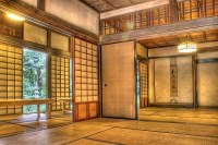 Japanese traditional interior.. | Japanese Architecture ...