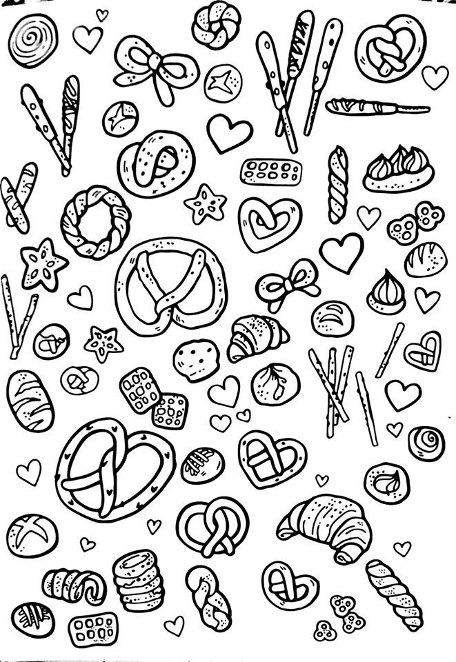 2565 best images about coloring pages on Pinterest