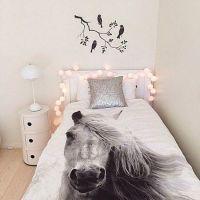 Best 25+ Horse Bedding ideas on Pinterest | Horse bedrooms ...