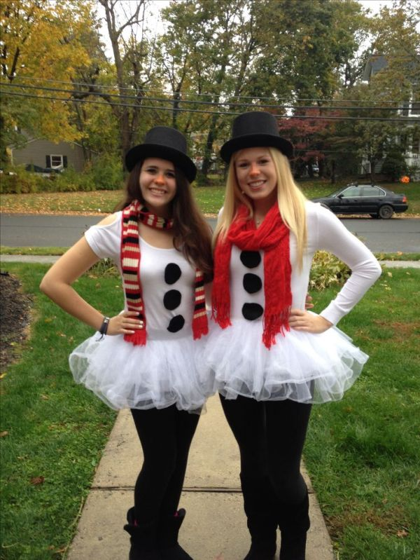 25 best ideas about Snowman costume on Pinterest