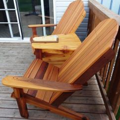 Double Adirondack Chairs With Umbrella Kid Sized Plastic Free Plans For Chair - Woodworking Projects &