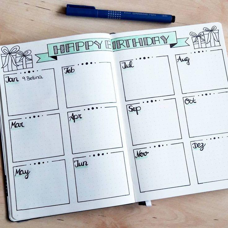 Die 25 Besten Ideen Zu Notizbuch Auf Pinterest