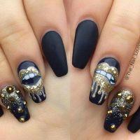 Best 25+ Ghetto nail designs ideas on Pinterest | Dope ...