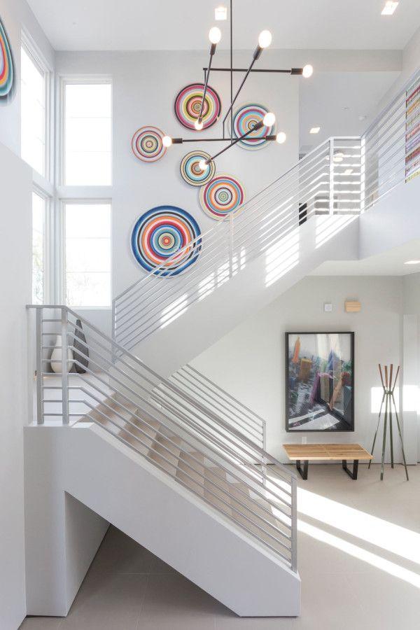 Modern Homes Designed For Millennials Design Milk Home Decors