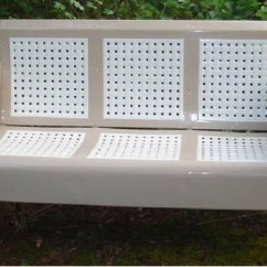 Cheap Glider Chair Where To Buy Sashes Restored Vintage Metal Porch Patio | Vintage, Gliders And Porches