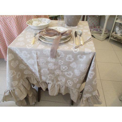 cute kitchen rugs modern cabinet pulls runner country fai da te - cerca con google | tovaglie ...