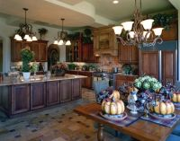 Kitchen Decorating Themes Tuscan | finding my style ...
