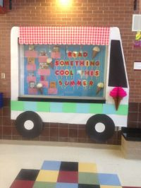 10+ images about Summer Projects and Bulletin Board ...