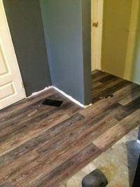 1000+ ideas about Vinyl Plank Flooring on Pinterest | Hand ...
