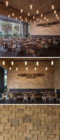 Best 25+ Modern restaurant ideas on Pinterest | Modern ...