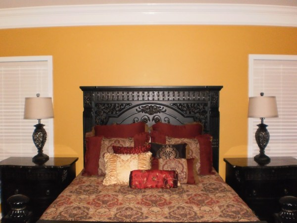 gold bedroom paint colors 17 Best images about Gold paint colors on Pinterest | Paint colors, Renaissance and Tile bathrooms