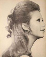 ideas 1970 hairstyles