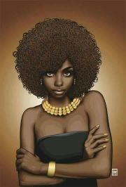 black art ;; beautiful