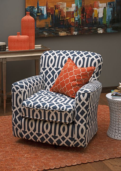 navy blue chair with ottoman lowes adirondack 17 best images about lattice, trellis & basket weave pattern on pinterest   happy colors ...
