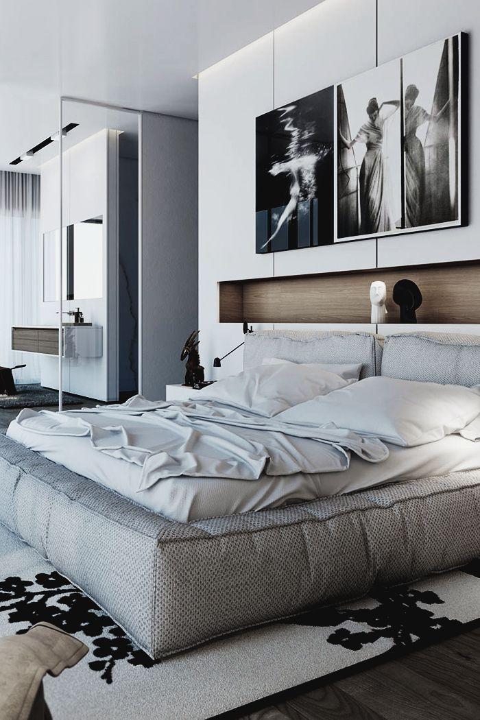 Best 25 Modern bedrooms ideas on Pinterest  Modern bedroom Modern bedroom decor and Modern