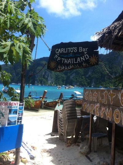 1000+ images about Beach Bars - Thailand on Pinterest ...