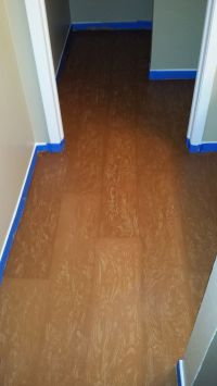 1000+ ideas about Faux Wood Flooring on Pinterest | Tile ...