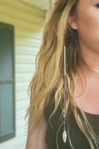25+ Best Ideas about Hippy Hair Styles on Pinterest ...