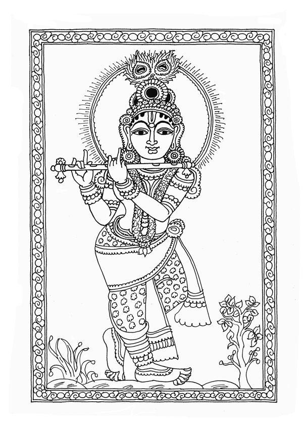 248 best images about radha krishna on Pinterest