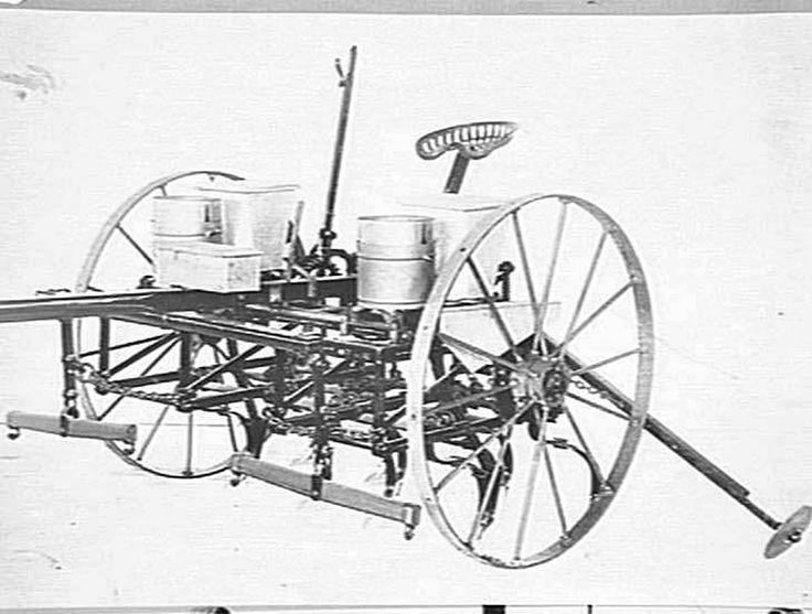 92 best images about Horse Drawn equipment on Pinterest