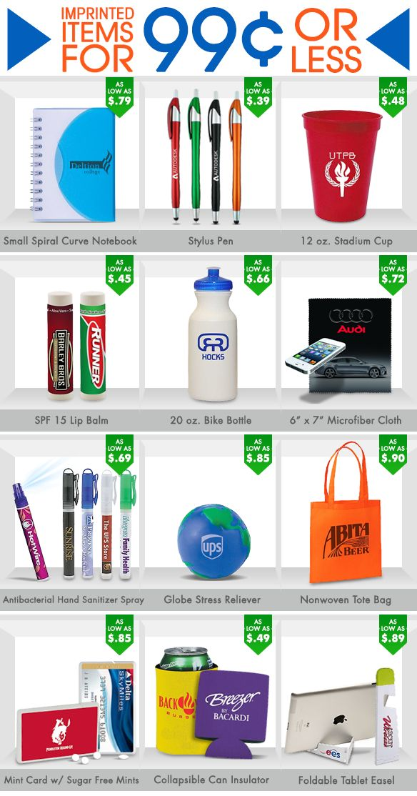 25+ best ideas about Promotional Giveaways on Pinterest ...
