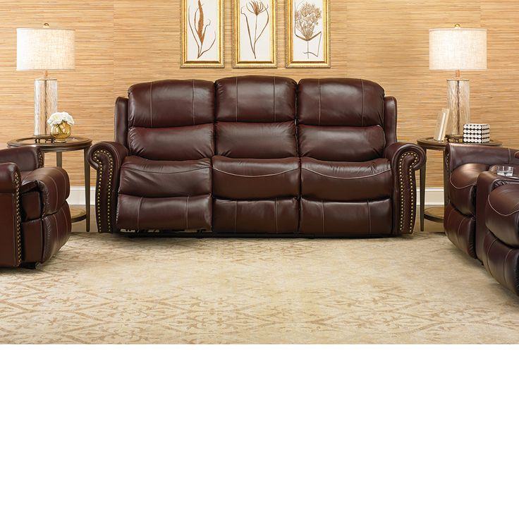 sectional reclining leather sofas designer sofa replica singapore the dump furniture - dual okin power | love ...