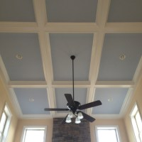 Box beam ceiling | Columns | Pinterest | Ceilings, Beam ...