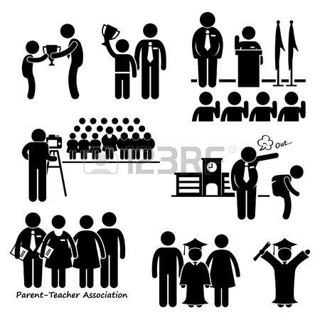 25+ best ideas about Parent teacher association on