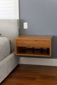 25+ best ideas about Floating Nightstand on Pinterest ...