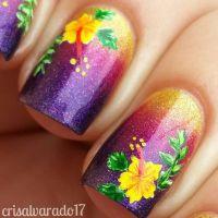 1000+ ideas about Fingernails Painted on Pinterest ...