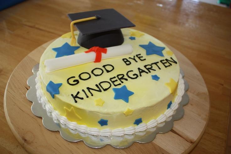 Kids Graduation Cake Ideas 62452 Ideas Cake Ideas Kinderga