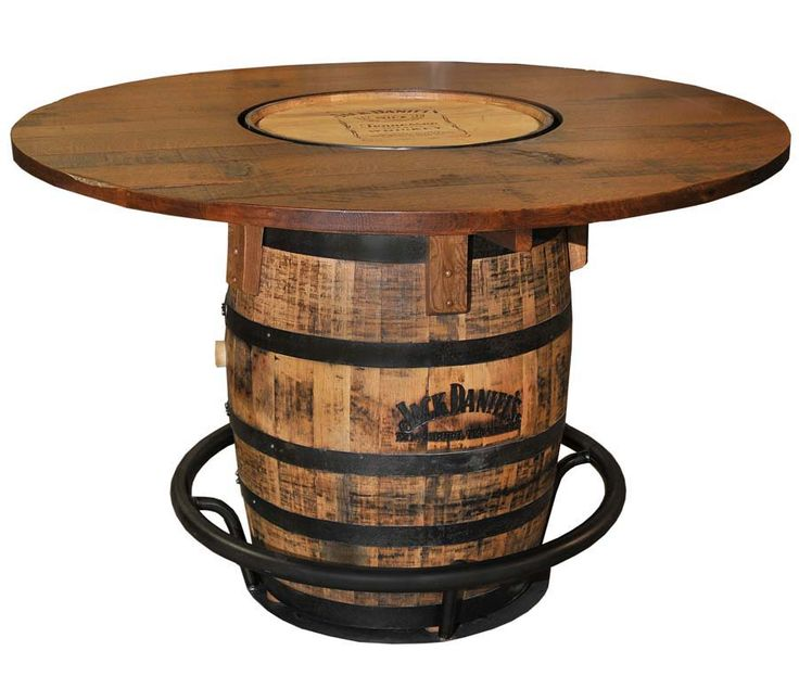 high chairs that attach to table kohls chair 25+ best ideas about whiskey barrel on pinterest | coffee table, ...