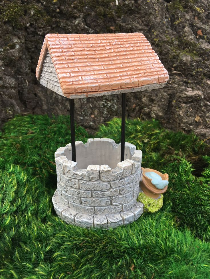 25 Best Ideas About Wishing Well On Pinterest Wishing Well Plans Www Well And Wellness Plan