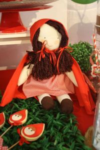 1000+ images about Little Red Riding Hood Party Ideas on ...
