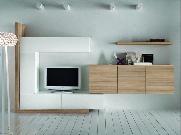 soggiorno moderno bianco nero  Arredamento per la casa  Pinterest  Arredamento