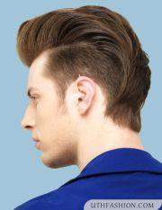 undercut hairstyle men 2016