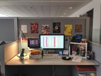 63 best images about Cubicle Decor on Pinterest | Office ...