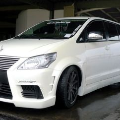 Toyota Yaris Trd Sportivo Harga Spesifikasi Grand New Avanza Veloz 1.5 Kijang Innova Diesel G A/t 2009 Modification ...